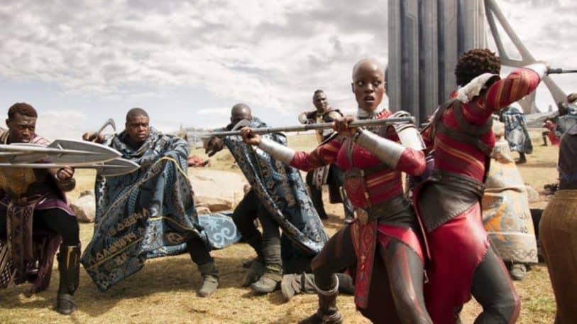 How I marvelled at Black Panther's reimagining of Africa