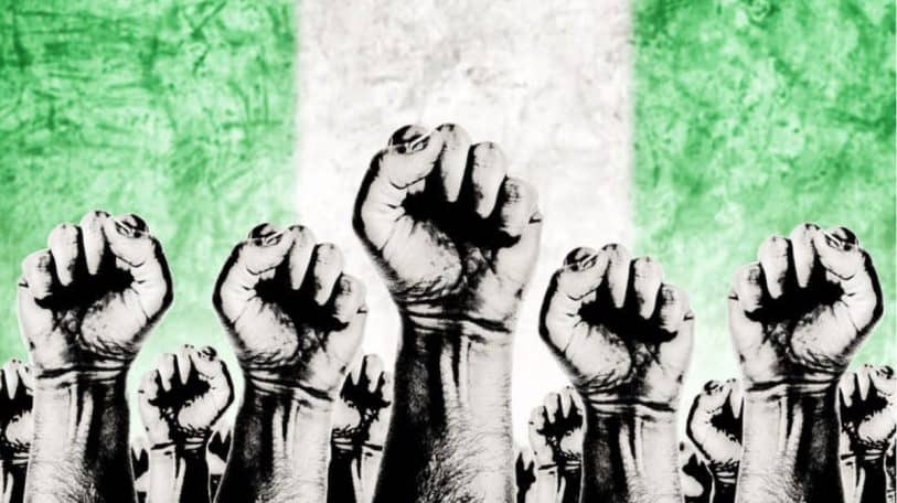 Undressing for redress: the significance of Nigerian women's naked protests