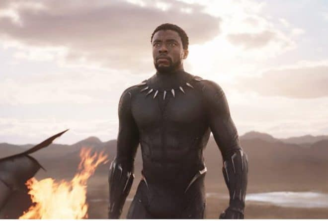 Towards Wakanda – Chadwick Boseman's passing and the power and limits of Afrofuturism