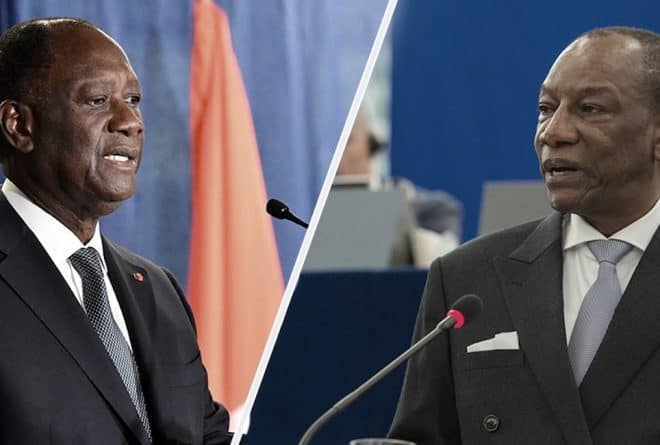 Third terms for presidents of Côte d'Ivoire and Guinea must be stopped