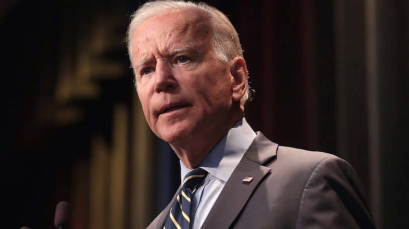 'President' Biden would have to take Africa much more seriously