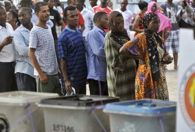 Tanzania elections set to widen Africa's democratic deficit