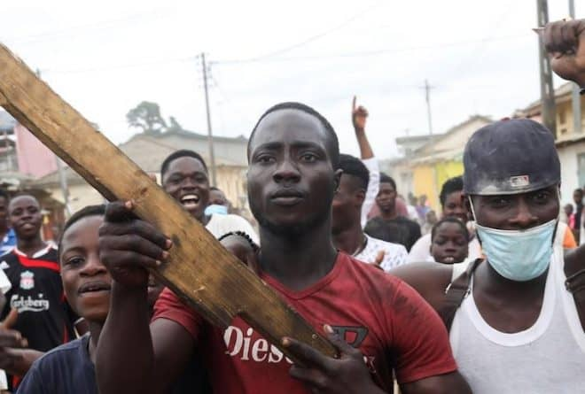 Côte d'Ivoire should learn lessons from past election crises