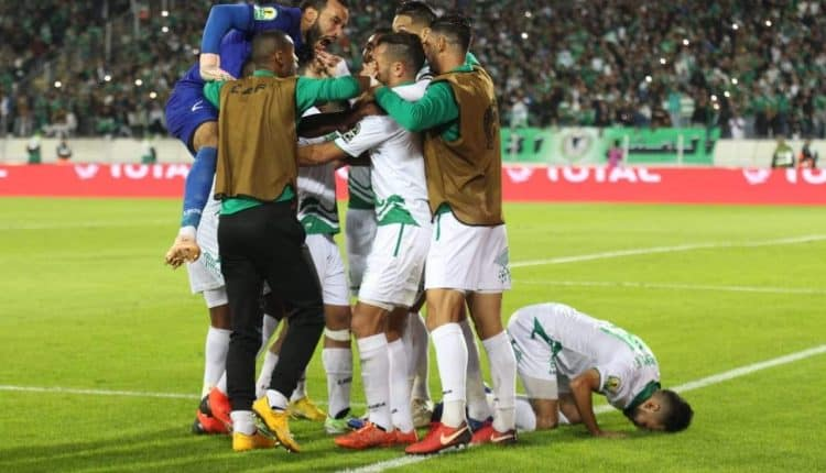 Federation-cushioned Moroccan clubs turn focus to Africa