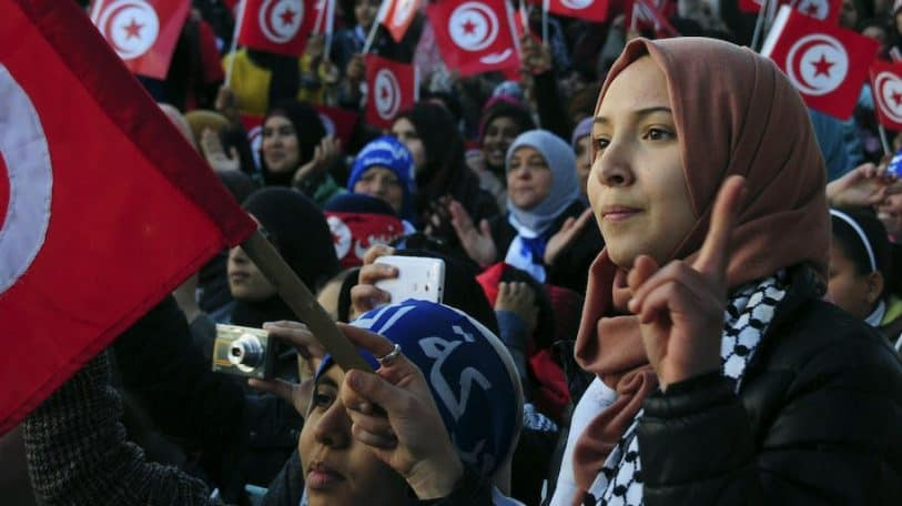 Tunisia should be a beacon of hope in a troubled region