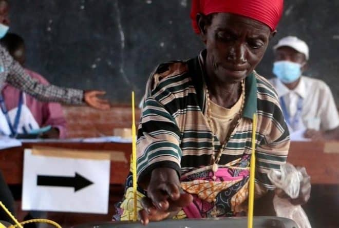 Election observation in Africa put to the test