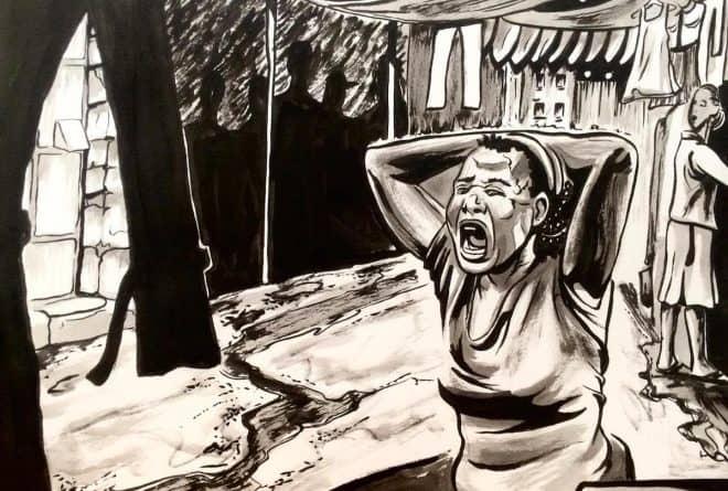 Nairobi Ni Mimi- A series of realistic and othered African narratives