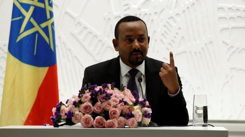 Abiy put Ethiopia on the road to democracy: but major obstacles still stand in the way