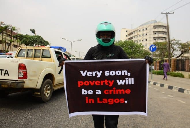 Fear dominates the lives of Nigerians: the consequences are dire