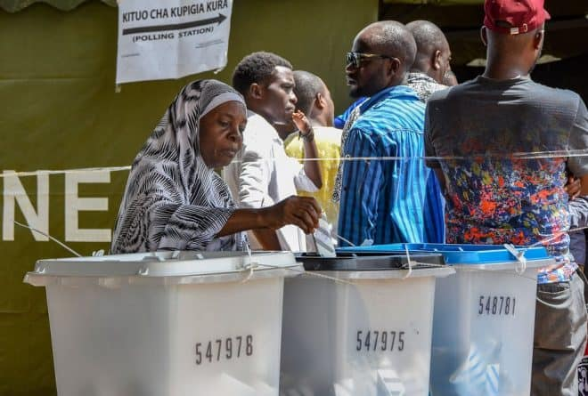 Tanzania's flawed election points to political class bent on retaining power