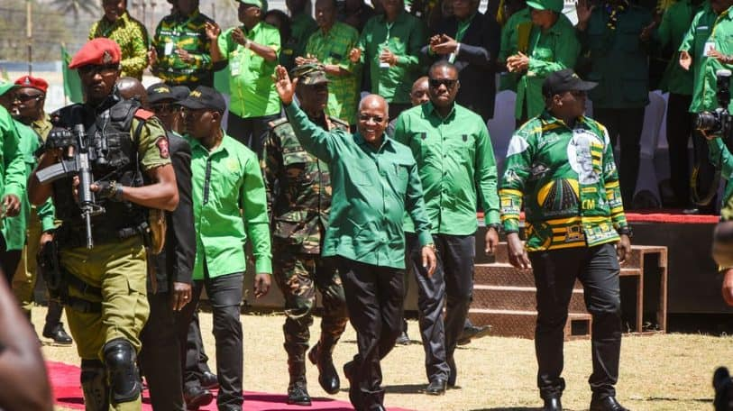 How Magufuli has steered Tanzania down the road of an authoritarian one-party state