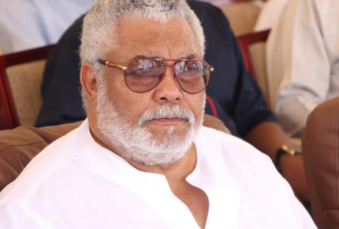 Saint or sinner: Rawlings was pivotal to Ghana's political and economic fortunes