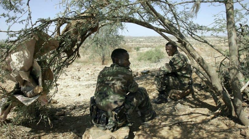 What lies behind the war in Tigray?