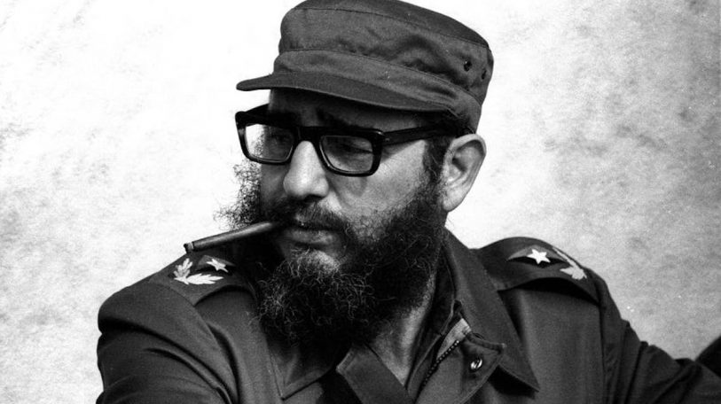 Castro's troubled legacy in the Horn of Africa: hero or villain?