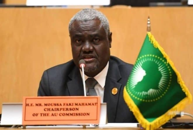 High expectations for the next AU Commission chair
