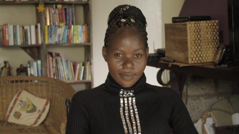 #NairobiNiMimi: Sarah Muchuma