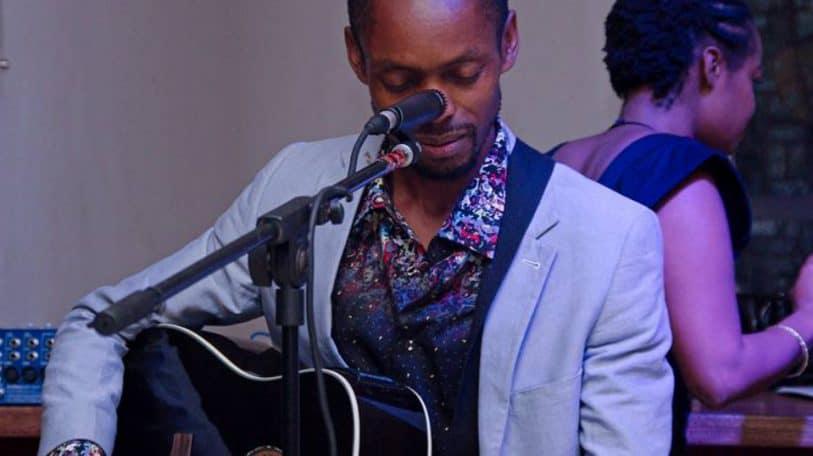 #NairobiNiMimi Series: Sam Ondieki