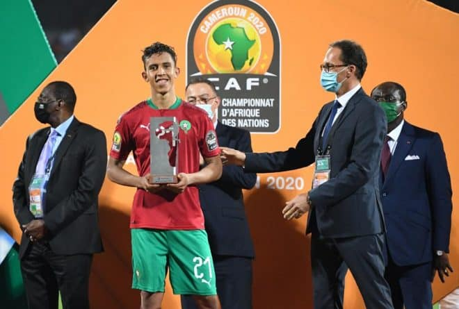 Morocco retains CHAN title in style