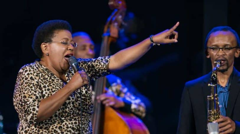 Remembering Sibongile Khumalo, South Africa's divine diva