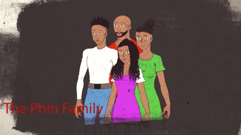 This is Africa animation series— Episode 1 Patimire (Where we stand)