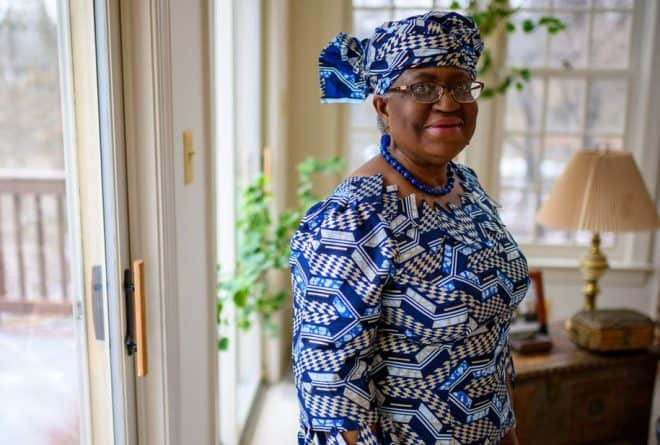 Okonjo-Iweala in the WTO top job: breaking the glass ceiling is a win for all women
