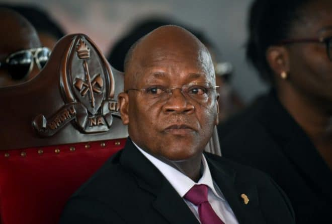 Tanzania's John Magufuli: a brilliant start but an ignominious end