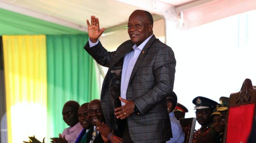 Tanzania's Magufuli: bold and efficient, with a dangerous penchant for populism