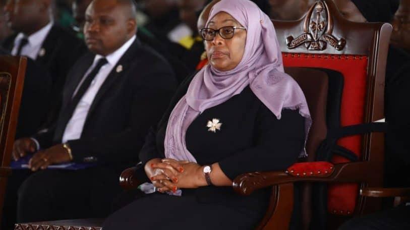 Tanzania's new president faces a tough 'to do' list