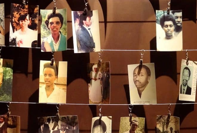 Rwanda report says France enabled the 1994 Genocide