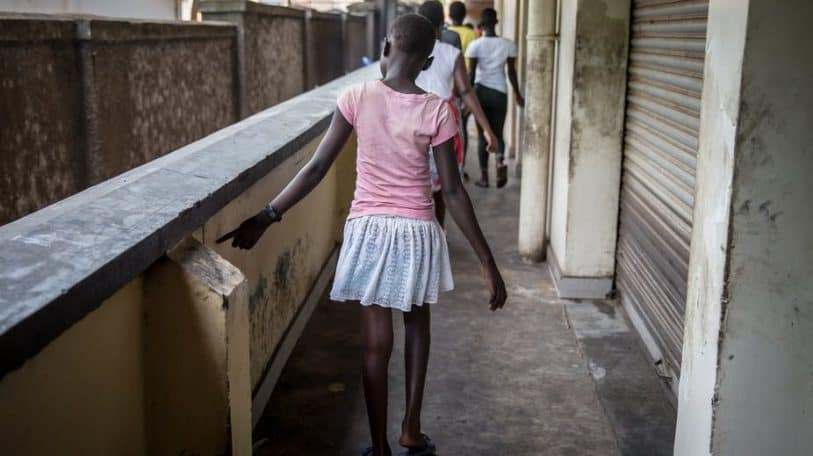 Lessons from the past: protecting women and girls from violence during COVID-19