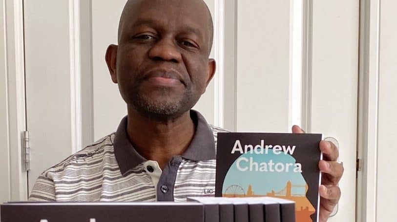 Navigating new identities – A review of Andrew Chatora's Diaspora Dreams