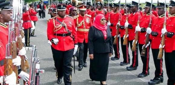 Can Samia Suluhu Hassan make a clean break from Magufuli?