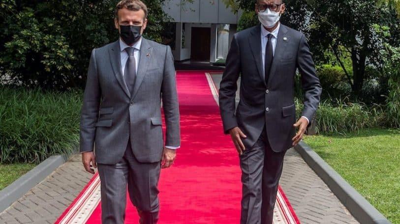 Emmanuel Macron attempts to reform Africa-France relationships