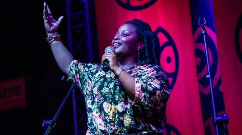 Women stand-up comedians in Zimbabwe talk about sex – and the patriarchy