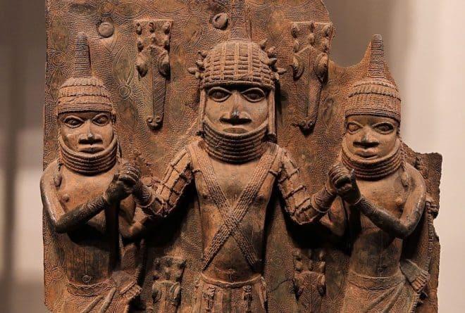 Metropolitan Museum of Art returns three works of art to Nigeria