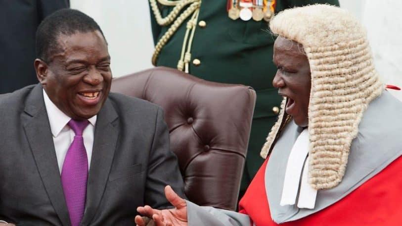 Mnangagwa regime continues to score own goals