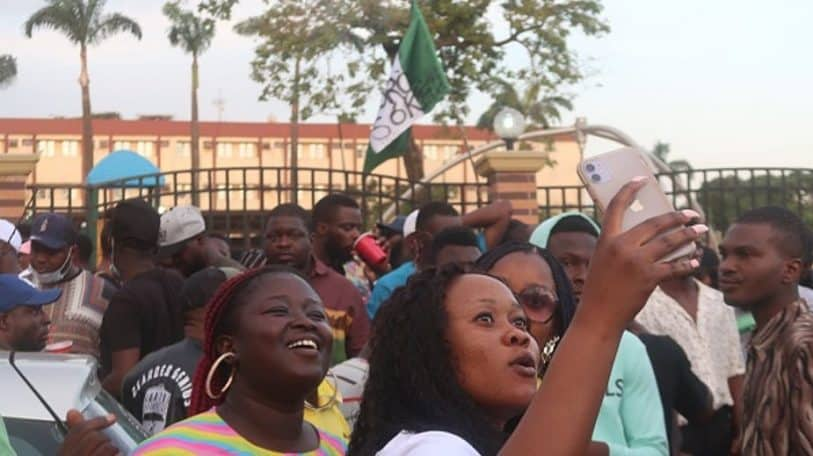 Nigeria's Twitter ban could backfire, hurting the economy and democracy