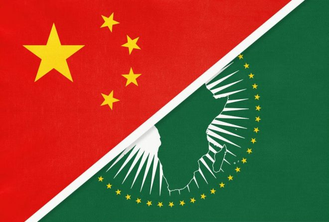 Rethinking how we look at Africa's relationship with China