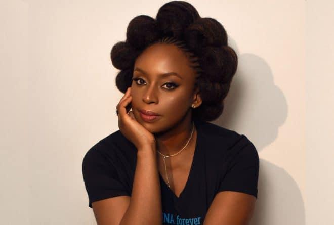 Chimamanda Ngozi Adichie: 'Theory, a kind of idolatry'