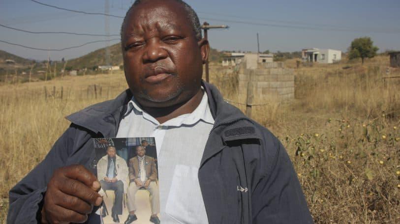 eSwatini killings: All the king's men vs the people