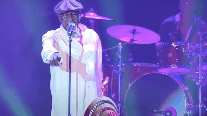 The Village Pope has passed: remembering Tsepo Tshola, Lesotho's musical giant