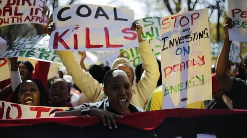 How the rollout of South Africa's renewable energy plan is failing communities