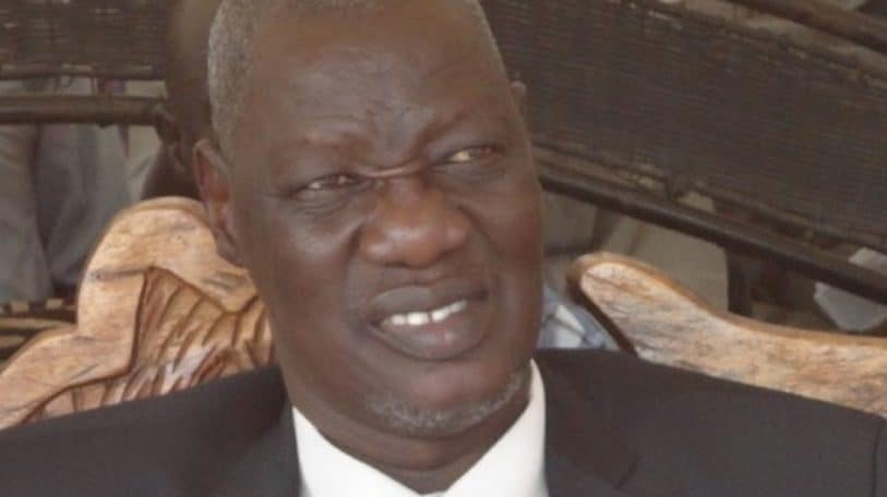 South Sudan: Ex-Northern Bahr el Ghazal governor arrested