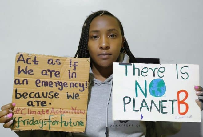 10 African climate warriors fighting for rights based, just and inclusive Climate Action