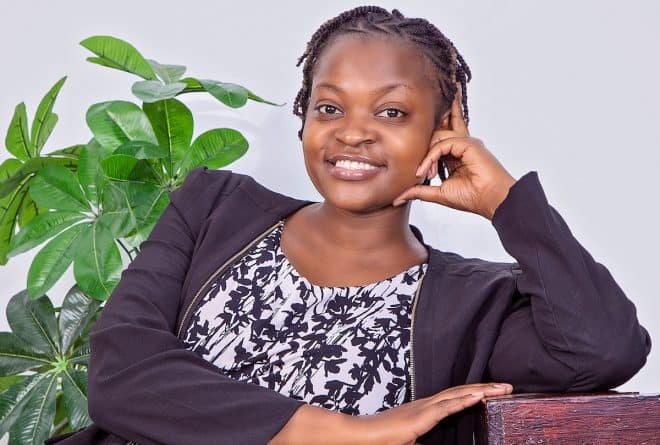 """""""It has to be us; no one is coming to do it for us."""" Climate Champion, Wanjũhĩ Njoroge calls for Africans to collectively rally for climate action"""
