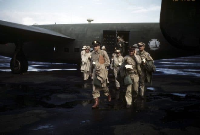 US bases in Africa and the future of African unity