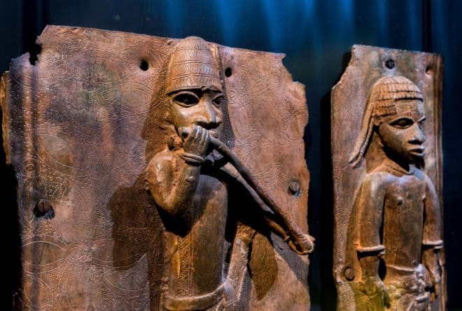 Germany is returning Nigeria's looted Benin Bronzes: why it's not nearly enough