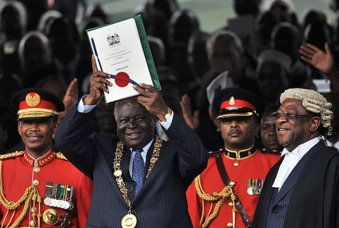 Kenyan judges stop president's reforms as attempt to 'dismember' the constitution