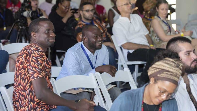 Hivos announces fourth gathering of African Crossroads