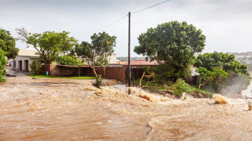 Climate change has already hit southern Africa. Here's how we know